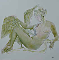 Leda y el cisne (transformaciones)
