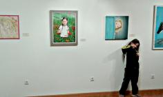 Exposición Miradas