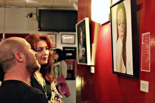 Exposición Vibéndulas